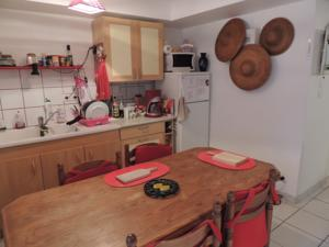 Appartement Studio Viarhona : photos des chambres