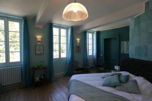 Chambres d'hotes/B&B Chateau Rouge 47 : photos des chambres