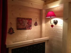Chambres d'hotes/B&B Relais Mont Jura Adults Only : photos des chambres