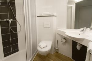 Hotel Lodge In :  Chambre Double