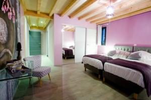 Chambres d'hotes/B&B Ome sweet home : photos des chambres