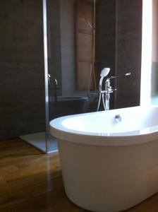 Chambres d'hotes/B&B Maison Galimard : Chambre Double