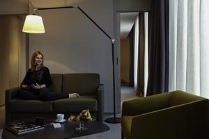 Hotel Pullman Paris Roissy Cdg Airport : photos des chambres