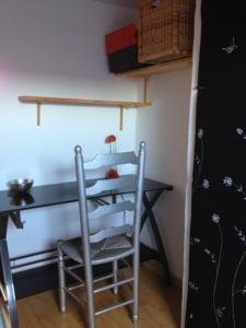 Appartement HomeStudio73 : photos des chambres
