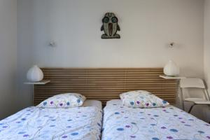 Hebergement The Frogs House : photos des chambres