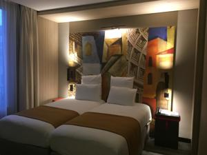 Hotel Mercure Paris Alesia : photos des chambres