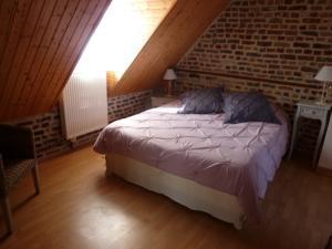 Chambres d'hotes/B&B Parenthese : Chambre Double Standard