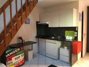 Appartement Residence Enzo Paradise : photos des chambres