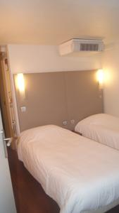 Hotel The Originals Foix : photos des chambres