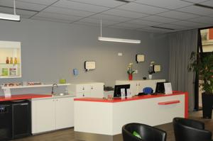 Hotel Ibis Styles Chambery Centre Gare : Chambre Double Standard