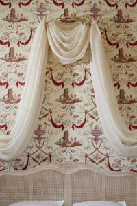 Chambres d'hotes/B&B Chateau D'arry : Chambre Double Deluxe