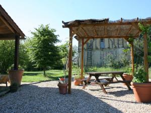 Hebergement Holiday home Domaine A Marmande 1 : photos des chambres
