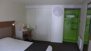 Hotel Campanile Metz Nord - Woippy : Chambre Double New Generation