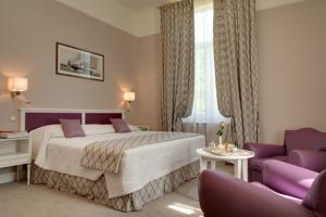 Hotel Barriere Le Westminster : Chambre Double Exécutive