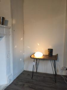 Appartement The Room : Chambre Double