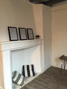 Appartement The Room : photos des chambres