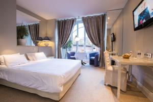 Chenal Hotel : Chambre Supérieure
