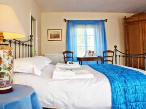 Chambres d'hotes/B&B Normandy Getaways at Mis Harand : Chambre Familiale Deluxe
