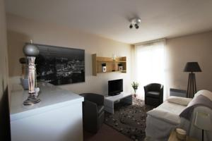 Appartement Sphinx Residences - Tempologis Memorial : photos des chambres