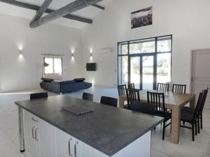 Hebergement Holiday Home La Bergerie : photos des chambres