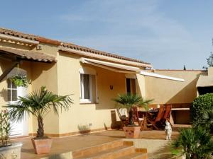 Hebergement Holiday Home La Maison du Verger : photos des chambres