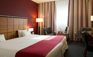 Hotel Holiday Inn Bordeaux Sud - Pessac : photos des chambres