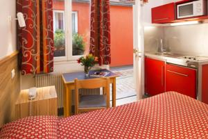Hebergement Family Residence : photos des chambres