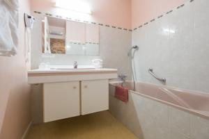 Hotel L'Auberge Campagnarde : Chambre Double