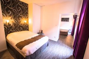 Theatre Hotel Chambery : photos des chambres