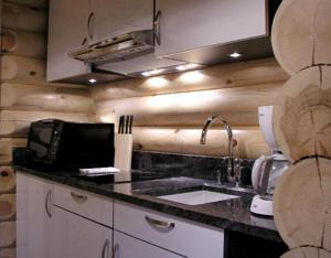 Appartement Residence LE PIN SYLVESTRE : Studio Standard