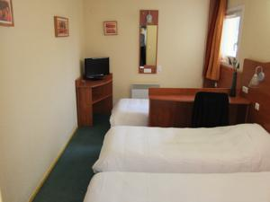 Adams Hotel : photos des chambres
