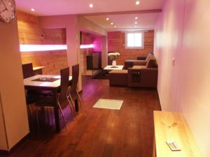Appartement Residence Aqualiance : photos des chambres