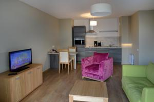 Hebergement DOMITYS Le Parc de Saint-Cloud : Appartement 2 Chambres