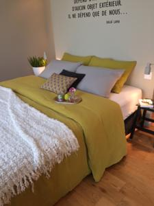 Chambres d'hotes/B&B Au 10 Bed & Breakfast : photos des chambres