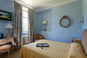 Najeti Hotel Chateau Clery : photos des chambres