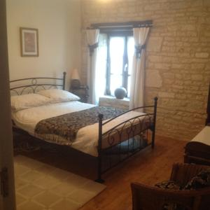 Chambres d'hotes/B&B Le Grenier 1 Rue Verte Tusson 16140 France : photos des chambres