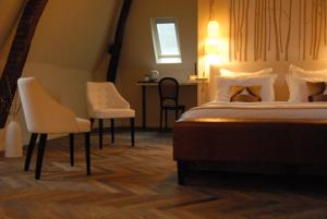 Hotel Le Mans Country Club : Suite