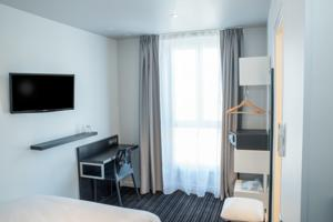 Hotel 64 Nice : Chambre Simple Club