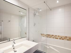 Hotel Ibis Styles Colmar Nord : Chambre Double Standard