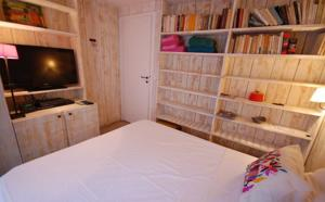 Appartement 2 Bedroom Apartment-Luxembourg Garden : Appartement 2 Chambres