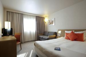 Hotel Novotel Chartres : Chambre Double Confort