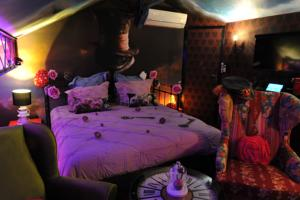 Chambres d'hotes/B&B Oh my Hote : photos des chambres