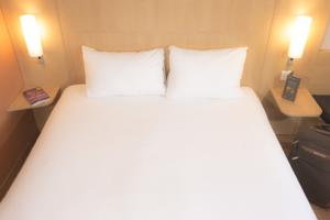 Hotel ibis Lille Lomme Centre : Chambre Double Standard