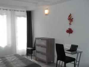 Appartement Carpe Diem Residence : photos des chambres