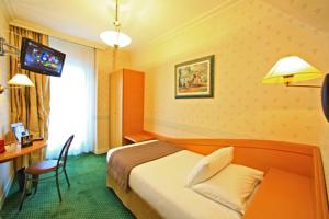 Hotel Best Western Beausejour : Chambre Simple Standard