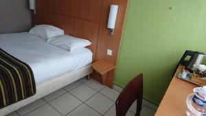 Hotel Kyriad Toulouse Sud - Roques : Chambre Double
