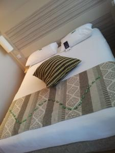 Hotel Kyriad Toulouse Sud - Roques : Chambre Double Supérieure