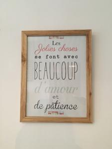 Appartement Home sweet Home by Victoria : photos des chambres