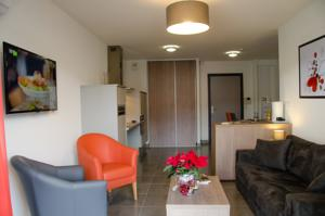 Hebergement Residence Ambroise Pare : Appartement 1 Chambre