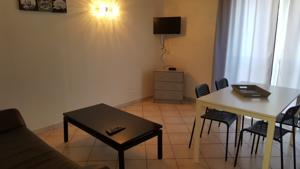 Hebergement Appart'Hotel Residella Aubagne Gemenos : Appartement 1 Chambre (2 -3 Adultes)